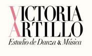 Victoria Artillo, estudio de danza y música