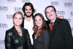 Familia Artillo.