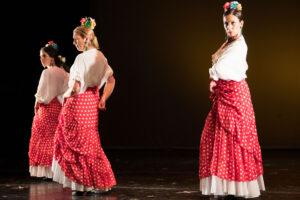 Baile Flamenco en Malaga