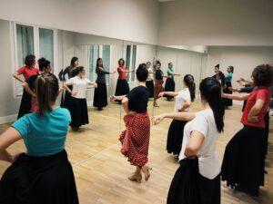 La danza flamenca como terapia