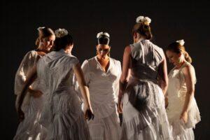 Clases de flamenco en Victoria Artillo